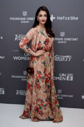 Aishwarya Rai: Variety Celebrates UN Women at the 68th Cannes Film Festival