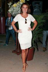 Sabine Moussier: Mass for new telenovela