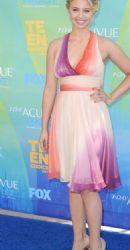 Ayla Kell: 2011 Teen Choice Awards