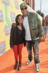 LL Cool J: Nickelodeon's 27th Annual Kids' Choice Awards - Red Carpet