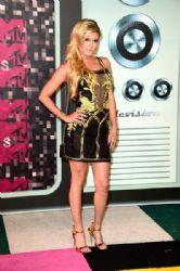 Chanel West Coast: 2015 MTV Video Music Awards - Red Carpet