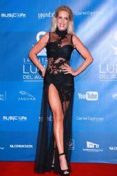 Lorena Herrera: Lunas del Auditorio Awards 2015