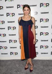 Melissa Benoist: Entertainment Weekly's PopFest
