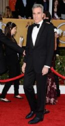 Daniel Day-Lewis: 19th Annual Screen Actors Guild Awards