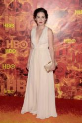 Shannon Woodward: HBO's 2015 Emmy After Party