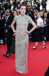 Saadet Aksoy - 'Zulu' Premiere - The 66th Annual Cannes Film Festival