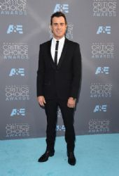 Justin Theroux: The 21st Annual Critics' Choice Awards