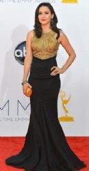 Shannon Woodward: 64th Annual Primetime Emmy Awards in Los Angeles