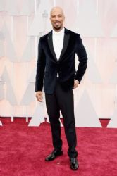 Common: 87th Annual Academy Awards 2015