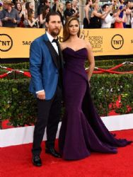 Matthew McConaughey and Camila Alves: 21st Annual Screen Actors Guild Awards - Arrivals