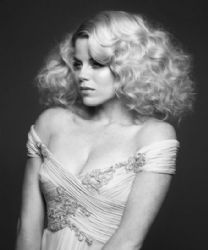 Megan Hilty Covers Emmy