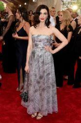Rachel Weisz : 'China: Through The Looking Glass' Costume Institute Benefit Gala