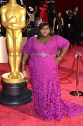 Gabourey Sidibe: 86th Annual Academy Awards