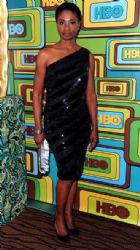 HBO's Post 2011 Golden Globe Awards Party