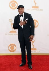 LL Cool J: Primetime Emmy Awards 2013