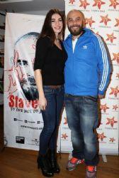 Ivi Adamou and Michalis Kouinelis: CD presentation