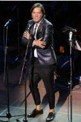 Rufus Wainwright: theater night