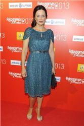 Aitana Sánchez-Gijón: Fotogramas de Plata Awards 2014