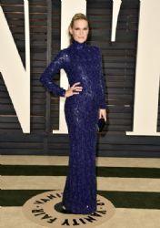 Molly Sims: Elton John AIDS Foundation Oscars 2015 Viewing Party