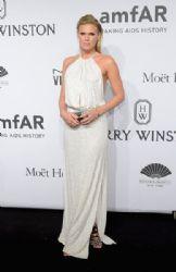 Alexandra Richards - 2015 Amfar New York Gala