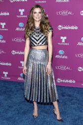 Maritza Rodriguez: 'Premios Tu Mundo' Awards 2015