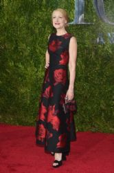 Patricia Clarkson wears Alexander McQueen - 2015 Tony Awards