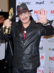 Carlos Santana: ALMA Awards 2013