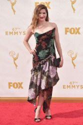 Kathryn Hahn: 67th Annual Emmy Awards