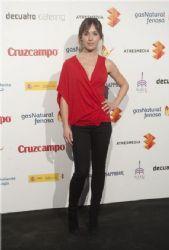 Marta Etura: Festival of Cinema of Malaga 2014