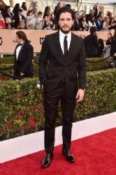 Kit Harington: 22nd Annual Screen Actors Guild Awards - Red Carpet