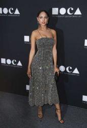 Eiza Gonzalez: MOCA Gala 2016