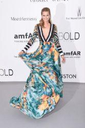 Toni Garrn: amfAR's 22nd Cinema Against AIDS Gala