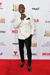 Terry Crews: 2014 NCLR ALMA Awards - Red Carpet