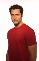 Victor Webster Casual