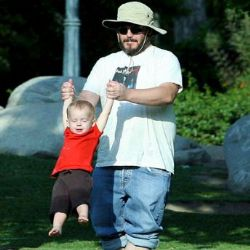 Hollywood's Hottest Dads