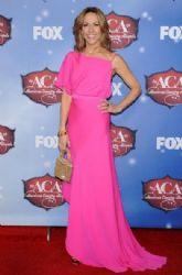 Sheryl Crow wears Juan Carlos Obando - American Country Award 2013
