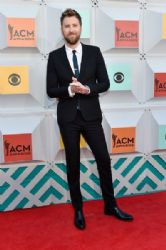 Charles Kelley: 51st Academy of Country Music Awards - Arrivals
