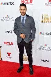 Wilmer Valderrama: 2014 NCLR ALMA Awards - Red Carpet