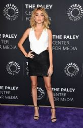 Sarah Hyland – Dirty Dancing PaleyLive LA Spring Event 05/18/2017