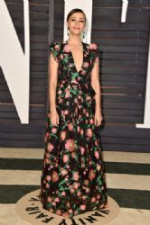 Rashida Jones: Elton John AIDS Foundation Oscars 2015 Viewing Party