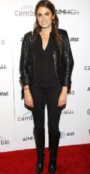 Nikki Reed: Aim High Premiere In Hollywood