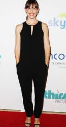 5th Annual Thirst Gala at the Beverly Hilton Hotel in Beverly Hills