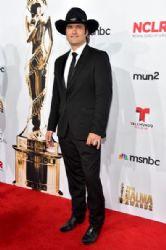 Robert Rodriguez: 2014 NCLR ALMA Awards - Red Carpet