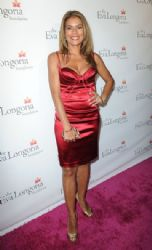 Lisa Vidal: Eva Longoria Foundation Dinner