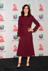 Julieta Venegas : Latin Grammy Awards 2013
