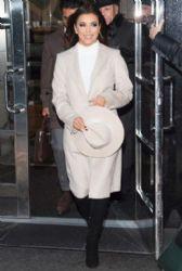 Eva Longoria: night out