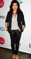 Tiffani Thiessen at the 2012 Biggest Baby Shower Event