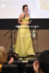 Emma Watson in Christian Dior Dress
