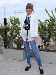 Brenda Gandini: fashion event