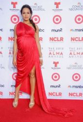 Dania Ramirez: ALMA Awards 2013